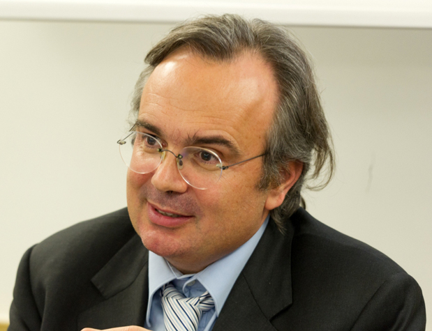 Dott.Luca Tescaroli
