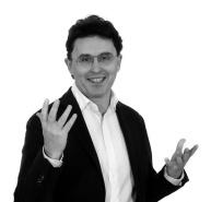 Antonio Biasoli - Presidente Consiglio Regionale