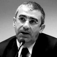 Luciano D'Amico - Rettore dell'Università di Teramo