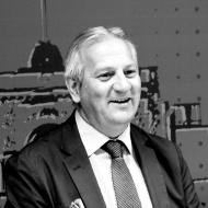 Giuseppe Di Pangrazio - Presidente Consiglio Regionale