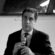 "Pierangelo Guidobaldi - Presidente Associazione Culturale ""il Glicine"""