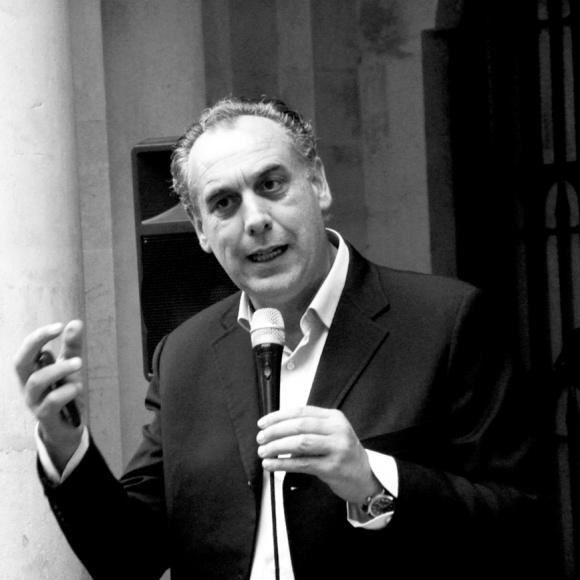 Giovanni Legnini - Vicepresidente del Consiglio Superiore della Magistratura