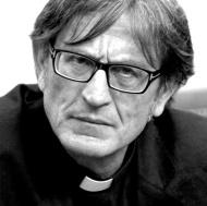 Don Aniello Manganello - Presidente del Premio Nazionale Paolo Borsellino