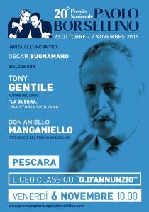 Tony Gentile