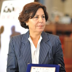 Bianca Stancanelli