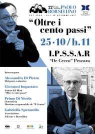 Premio Borsellino-De Cecco