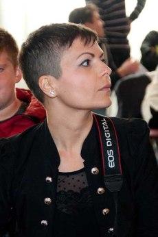 Alessandra Angelucci