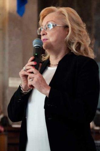 Alessandra Di Pietro