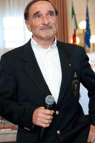 Domenico Trozzi