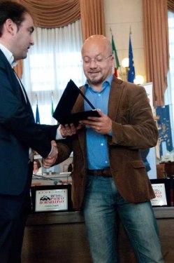 Stefano Corradino