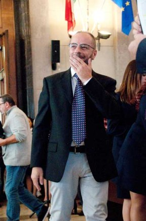Giuseppe Baldessarro