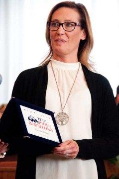 Stefania Cucchi