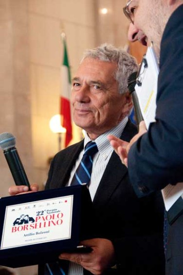 Attilio Bolzoni