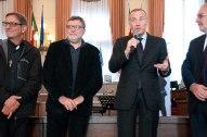 Don Aniello - Francesco Forgione - Luigi Savina - Oscar Buonamano