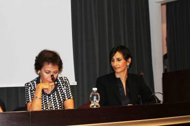 Fabrizia Francabandera - Valentina D'Agostino