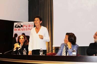 Paola Columba - Gabriella Luccioli - Federica Chiavaroli