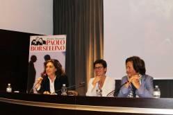 Paola Columba - Gabriella Luccioli - Fabrizia Francabandera - Federica Chiavaroli - Valentina D'Agostino - Oscar Buonamano
