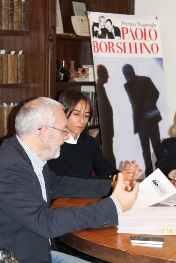 Oscar Buonamano - Gabriella Sperandio