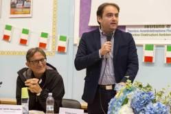 Don Aniello Manganiello - Filippo Lucci