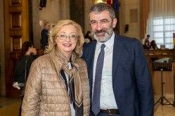 Alessandra Di Pietro - Luciano D'Amico