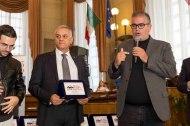 Luciano Monticelli - Luca Maggitti