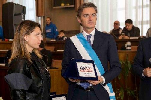 Viviana Matrangola - Francesco Pagnanelli