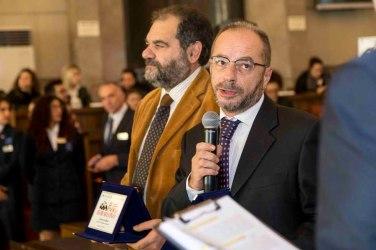 Gaetano Saffioti - Giuseppe Baldassarro