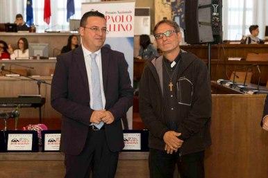 Carlo Cappello - Don Aniello Manganiello
