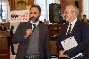Marco Alessandrini - Catello Maresca