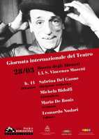 Giornata internazionale del teatro