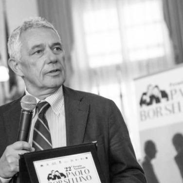 Attilio Bolzoni - Referente Giornalismo