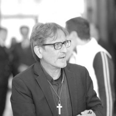 Don Aniello Manganiello - Garante Impegno sociale e Civile