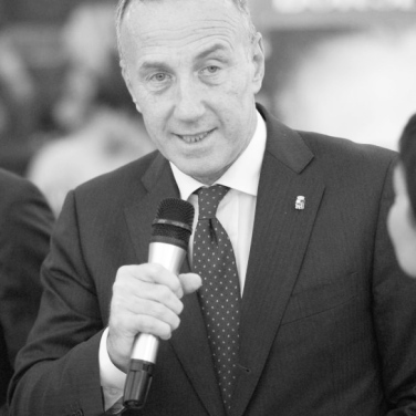 Luigi Savina - Presidente