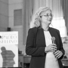 Alessandra Di Pietro - Referente Scuola