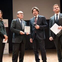 Federico Cafiero De Raho - Giovanni Bombardieri