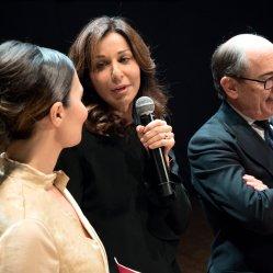 Giovanna Boda - Federico Cafiero De Raho