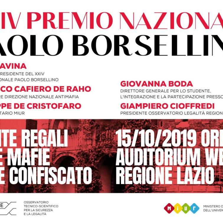 Premio-borsellino-roma