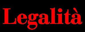 officina Legalità