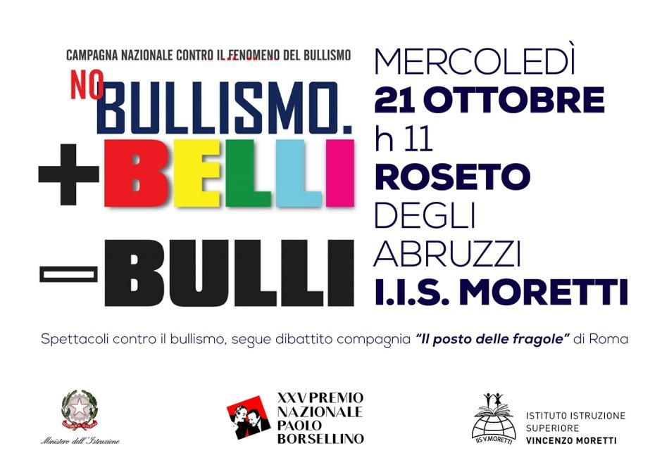 + belli - bulli