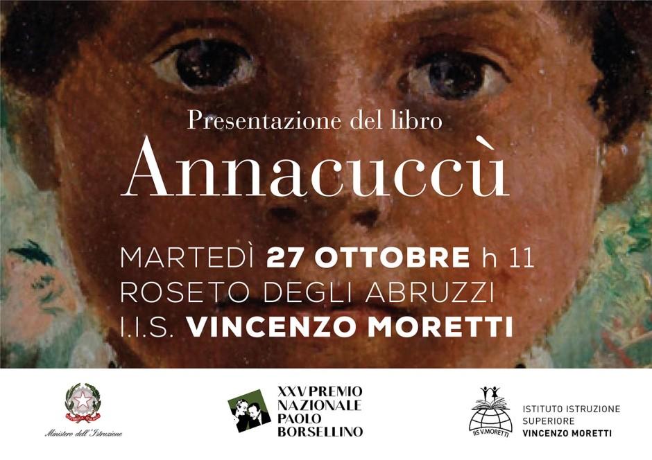Premio Borsellino 2020